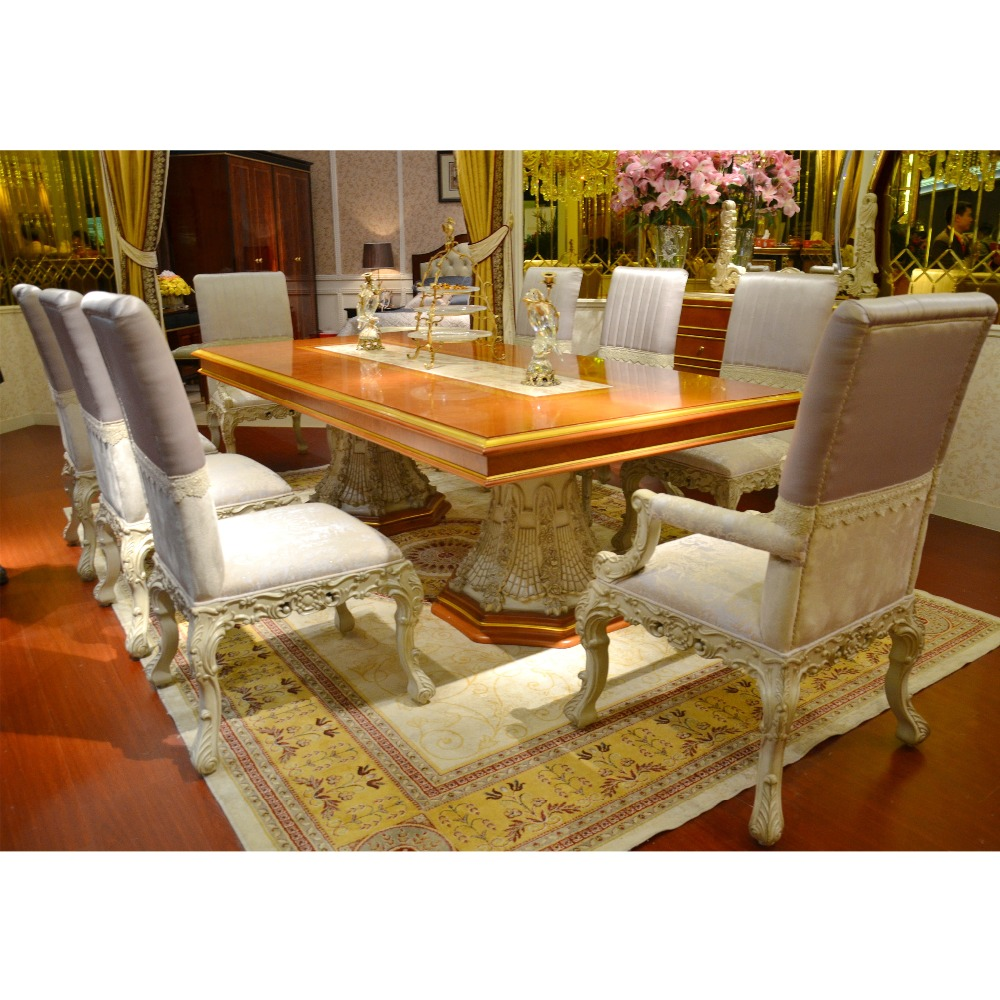 Yb66 12 Seater Solid Wood Dining Table And Chairs Long Dining Table And Chairs Buy Italian Style Dining Room Furniture French Provincial Dining Room Furniture Dining Room Tables For 12 Product On Alibaba Com