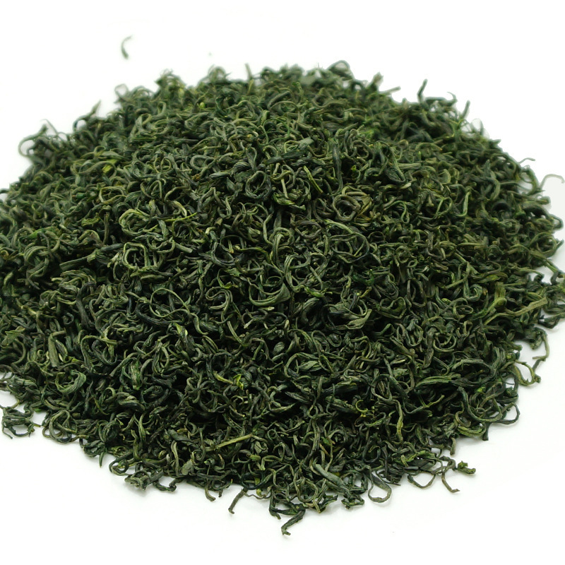 Mao Feng green tea green