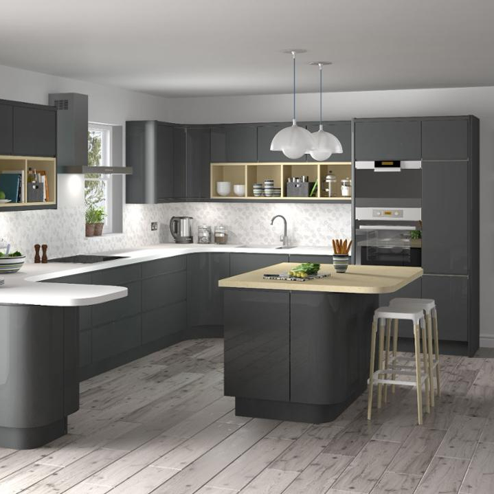 Kitchen Cabinets China Cheap And Fitted Kitchens China Kitchen Buy Fitted Kitchens China Fitted Kitchens China Fitted Kitchens China Product On Alibaba Com