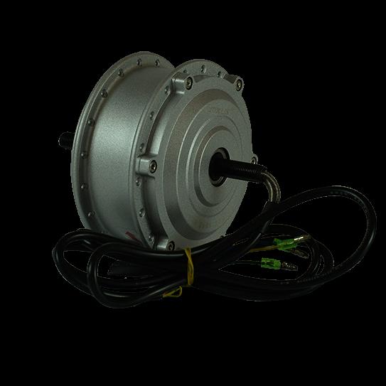 Комплект прямых моторов для электровелосипеда, размер колеса 16-28 дюймов, 48 В, 350-1000 Вт