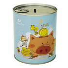Money Gift Save Money Money Boxes Toy Banks Gift Kids Money Tin Boxes Coin Bank Money Saving Tin Box