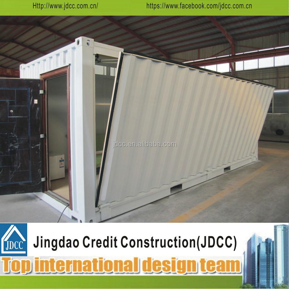 faltbare luxus fertighaus container haus fertighaus produkt id 521803794. Black Bedroom Furniture Sets. Home Design Ideas