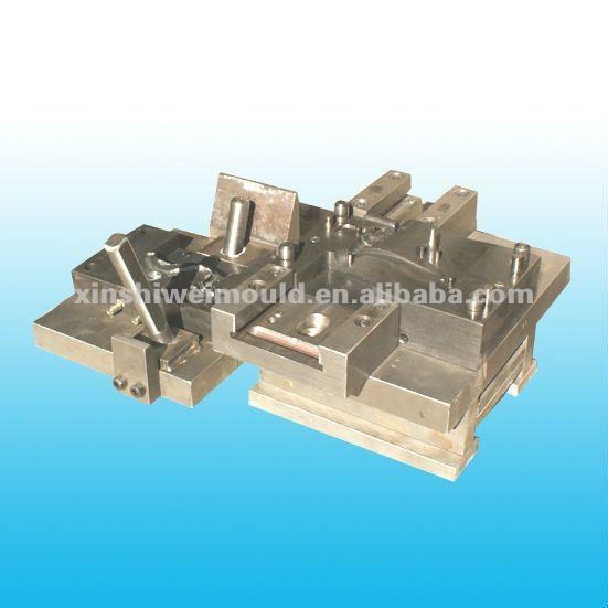 China mold maker Rubber mold maker plastic injection mould making professional mold maker