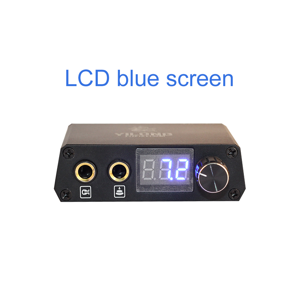 Power supply professional LCD blue screen Imported Chips good quality power supply
