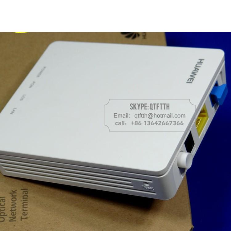 HG8010 English Firmware SIP Onu Terminal Ont Modem Gpon