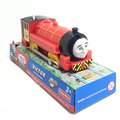 T0151 Victor Electric Thomas and friend Trackmaster engine Motorized train Chinldren kids plastic toys gift with