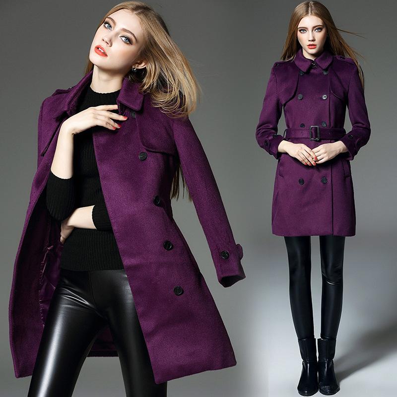purchase authentic best sale luxury fashion womens purple fur coats | eBay