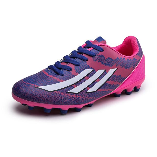 Взрослые мужские уличные футбольные бутсы обувь FG детские женские футбольные бутсы тренировочные спортивные кроссовки оптовая продажа