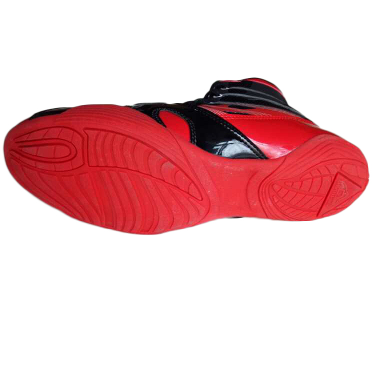 Professional wrestling boxing shoes for men manufacturers