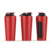 Gym Metal Protien Cup Double Wall Insulated Stainless Steel Protein Shaker bottle