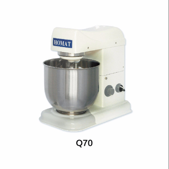 7L,10L,20L,30L,40L,50L,60L,80L Electric Multi-Function Kitchen Bakery Machine Planetary Mixer