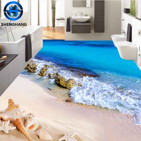 Handmade 3d Digital Ceramic Tile Most Popular With Philippines Price For Bathroom Kitchen Living Room Decor Floor And Wall Tiles View 3d Digtal Ceramic Tiles Sh Product Details From Dalian Shenghang International Trade Co