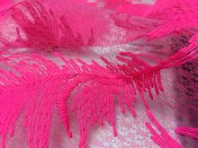Черно-белое кружево с вышитыми перьями, молочный шелк, африканская швейцарская вуаль, кружевной гипюр, кружевной шнур с алмазной сеткой(Китай)