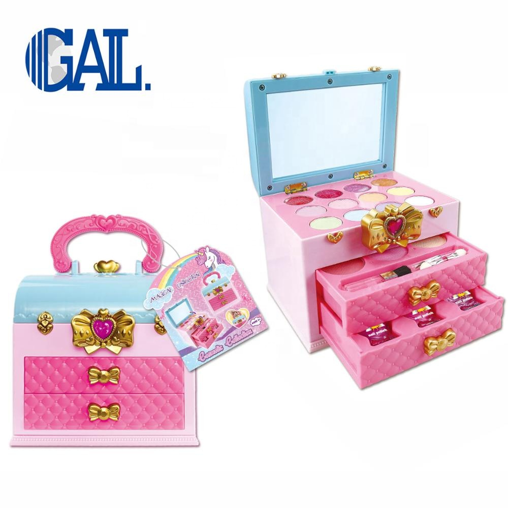 Best sell newest toy childrens make up set