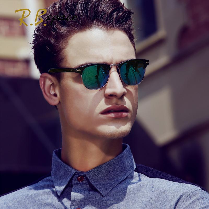 82e5b9bf9f35 к 2015 году мужская мода uv400 поляризованные покрытие мужчин  солнцезащитные очки водительские очки солнцезащитные очки Авиатор