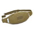 D5column Military Tactical Waist Bag Outdoor Sport Equipment Camping Fishing Hunting Travel Hiking Fanny Pack Messenger