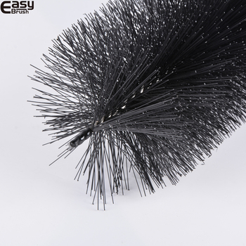 high quality gutter brush for cleaning