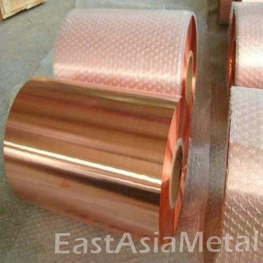 Позолоченный стальной лист с металлическим покрытием/медная полоса/медь-сталь-медь композитная полоса