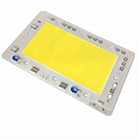 AC110V 220V Driverless 100W cob led engine chip 10000lm 6000-6500K
