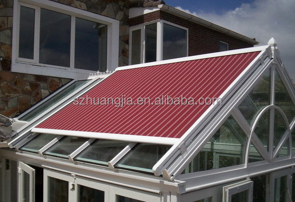 Motorised Retractable Awning Clear Plastic Awnings And All
