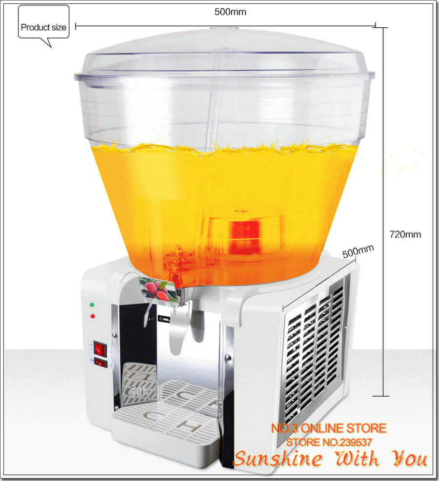 Want cheap juice dispenser? We have new juice dispenser products on sale. Prices may vary so we advise you do a search for Dispenser Price, Juice Machine Price, Beer Equipment Price for comparison shopping before you place an order, then you can get high quality & low price Dispenser, Juice Machine, Beer Equipment products here.