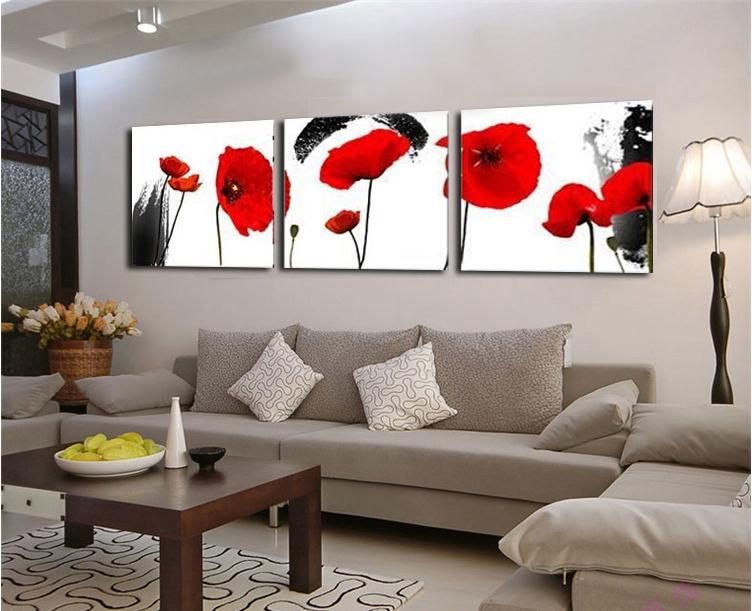 toile moderne pas cher id e inspirante pour la conception de la maison. Black Bedroom Furniture Sets. Home Design Ideas
