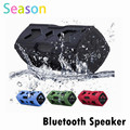 Bluetooth 4 0 Music Player Subwoofer Sound Box NFC Portable Wireless Handsfree Speaker Power Bank with