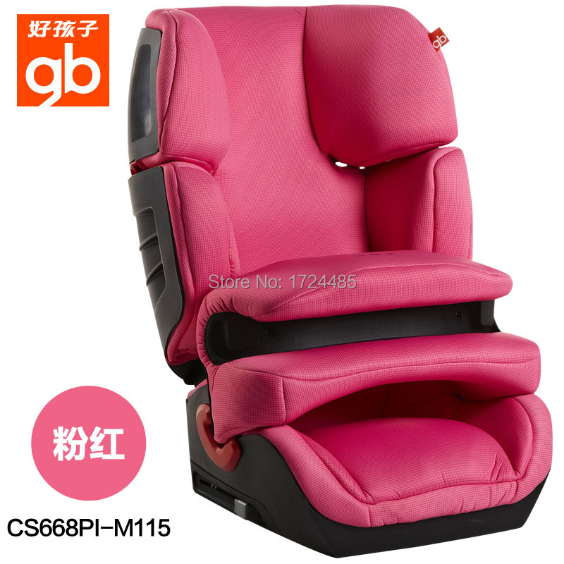 2015 Hot Sale Goodbaby Baby Car Safely Seat(For 9months To