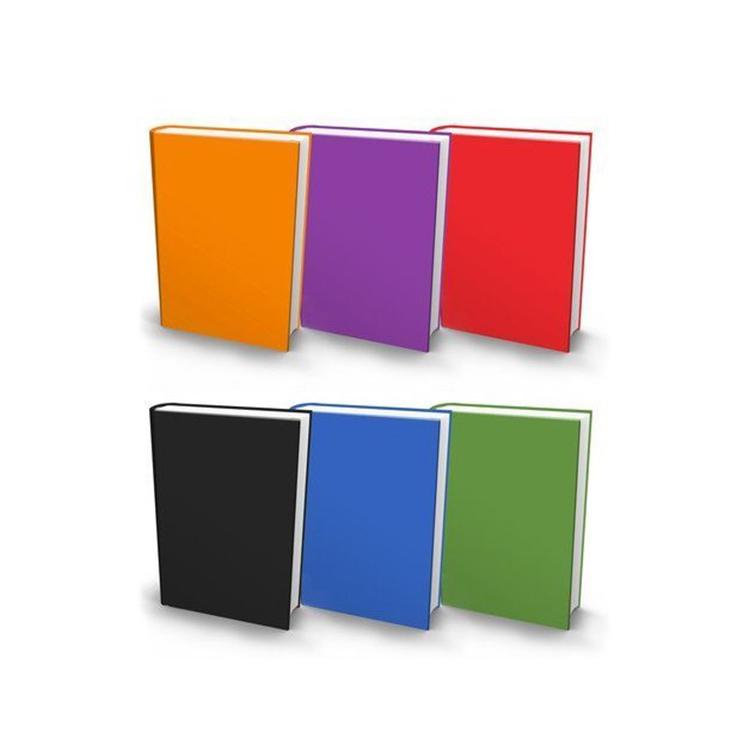 Чехол-книжка разных размеров на заказ, супер эластичный Чехол-книжка из эластичной ткани для школьников