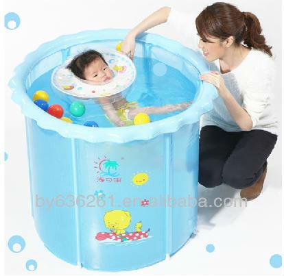 portable gonflable petit b b en plastique dur piscine de bain piscine piscines accessoires id. Black Bedroom Furniture Sets. Home Design Ideas