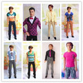 12 styles for choose Festival Gifts For Girls Gift Doll Accessories Suit Clothes For Barbie 1