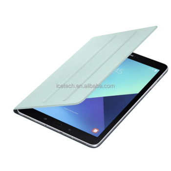 Rotatable flip case covers tablet case for samsung galaxy tab S3 9.7