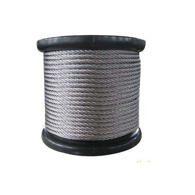 0.1mm stainless steel wire rope