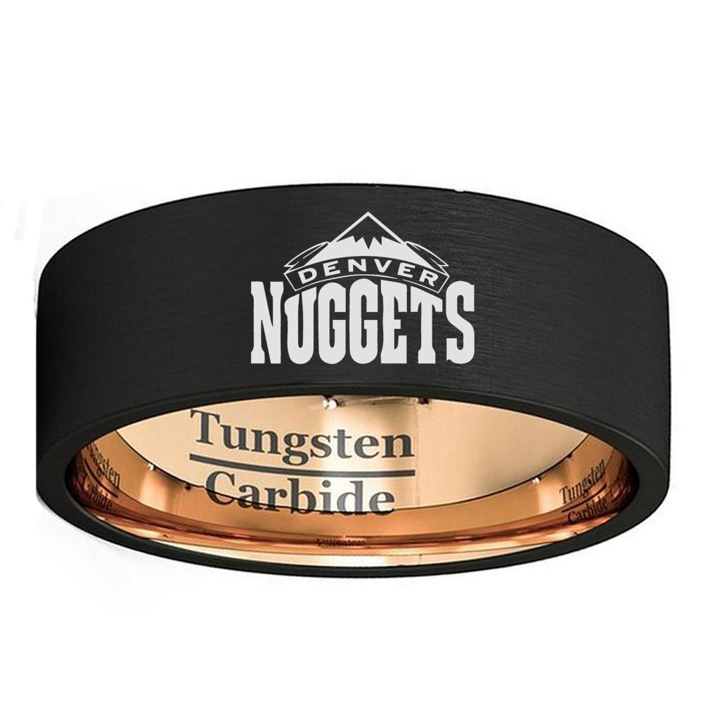 Denver Nuggets Drumline: Nugget Anneau Promotion-Achetez Des Nugget Anneau