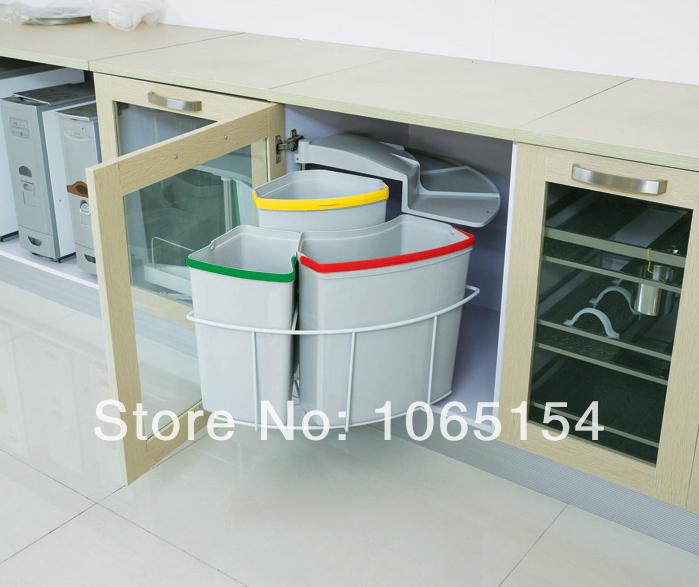 hot sale kitchen cabinet bins kitchen classified cabinet bin kitchen recycle bin for kitchen. Black Bedroom Furniture Sets. Home Design Ideas