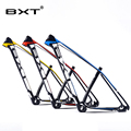 2016 Chinese carbon mtb frame 29er bicicletas mountain bike 29 bicycle parts carbon frame 142 12