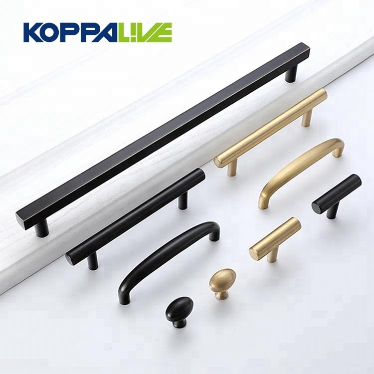 Top Quality Furniture Cupboard Knob Handles Copper Kitchen Cabinet Drawer Pulls Handle Buy Knob Handle Cabinet Hanle Kitchen Cabinet Handles And Knob Product On Alibaba Com
