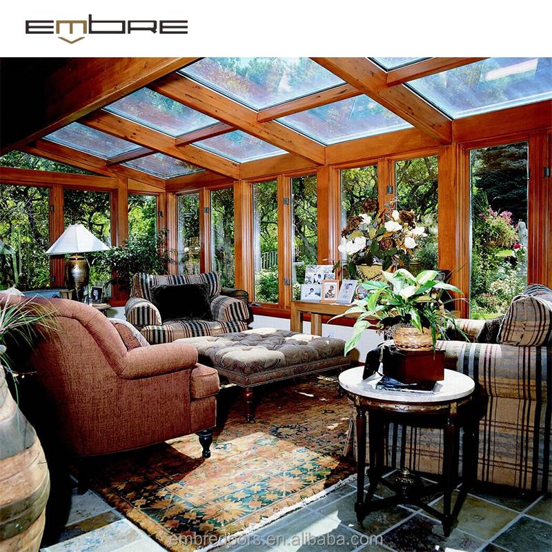 Small Sunroom Aluminum Patio Enclosure Solarium Glass Panels For Sale Buy Solarium Glass Panels For Sale Small Sunroom Aluminum Patio Enclosure Product On Alibaba Com