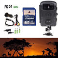 Boblov RD1003 Hunting Camera Digital HD 8MP Waterproof Infrared Scouting Trail Camera DVR Free 8GB SD