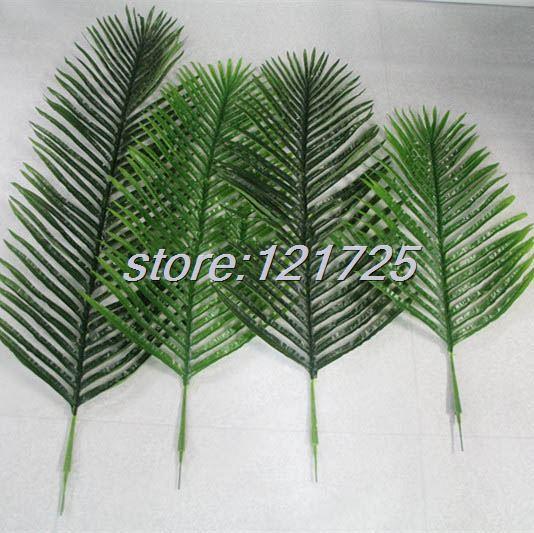 Palm Tree Decorations Diy