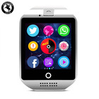 best seller phone calling q18 smart wrist watch mobil