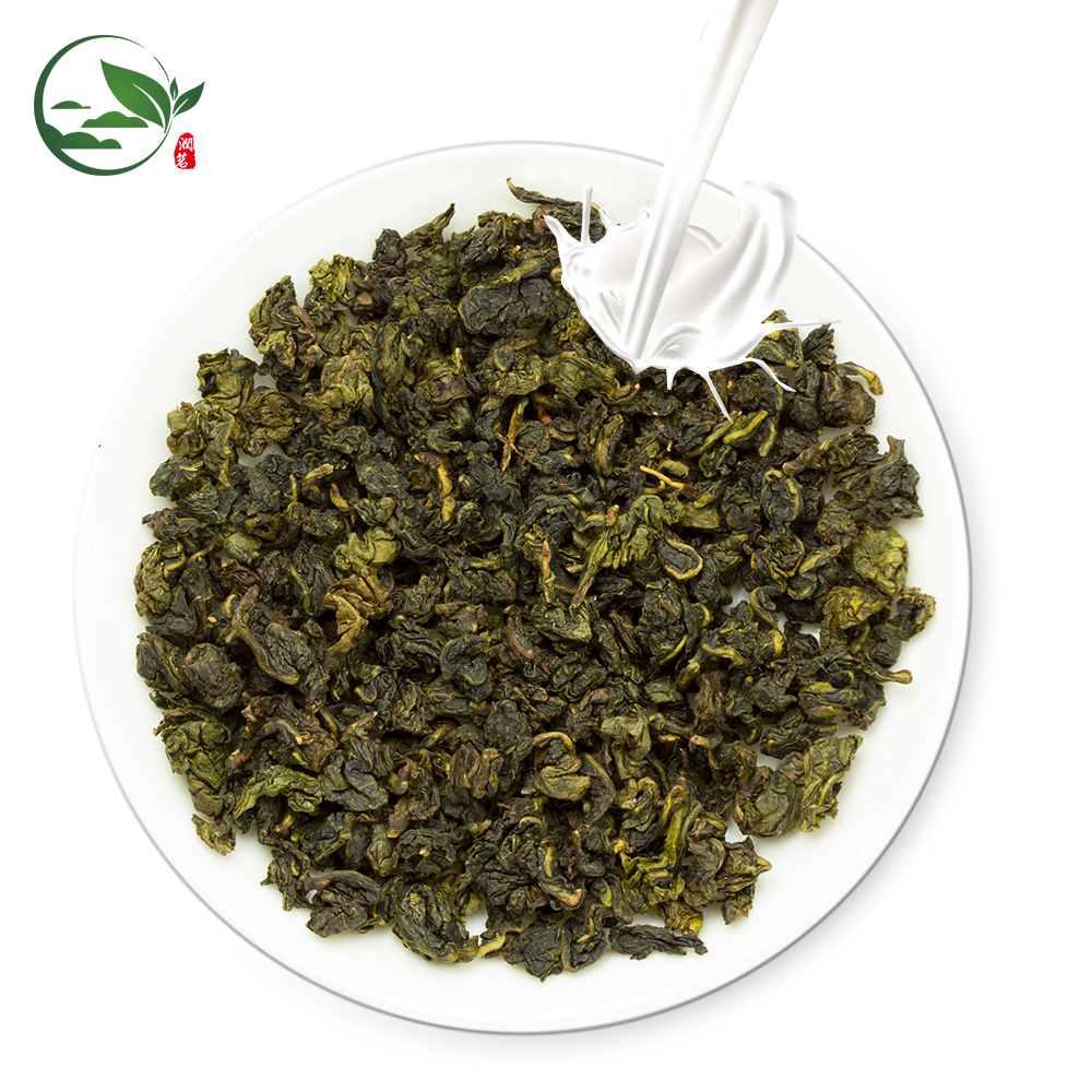 Best Chinese Vacuum Packed New Organic Fujian Dong ding Taiwan Alishan Gaba Imperial Milk Oolong Slimming Tea Tie Guan Yin Brand - 4uTea | 4uTea.com