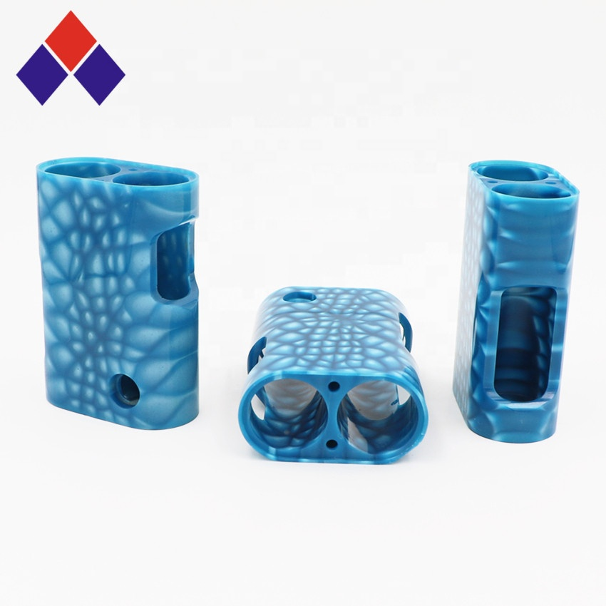 7ml Food-grade Bottle Mech E Cigarette BOX MOD Factory OEM 100% Original mechanical vape - MrVaper.net