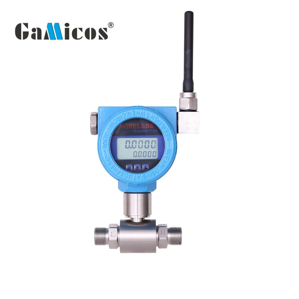 GPT244 GPRS/ Lora wireless differential pressure transmitter