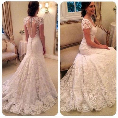 Aliexpress.com : Buy 2016 Elegant Bridal Dress Wedding