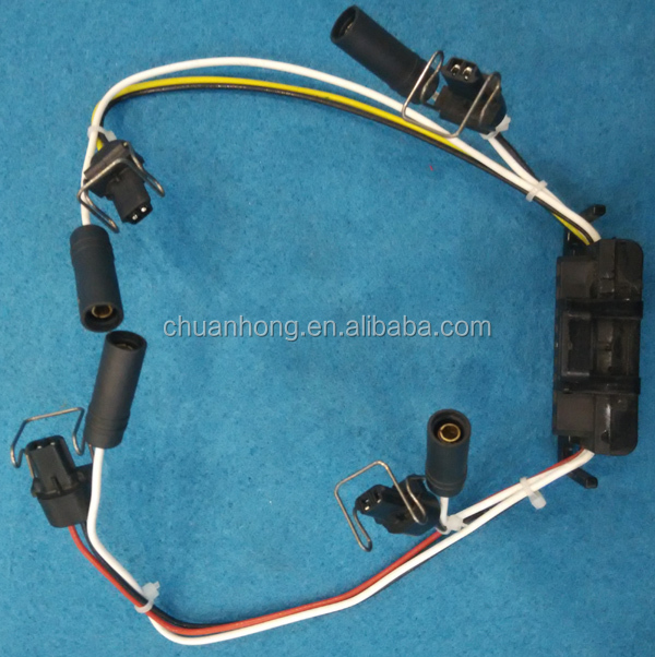 Diesel Glow Plug Wiring Harness Coil Ignition Injector Wire Delphi Fits  99-03 Ford F-350 Super Duty 7.3l V8 - Buy Diesel Glow Plug,Ford F-350  Injector Harness,Ford F-350 Ignition Harness Product on Alibaba.com | Ford F350 Injector Wiring Harness Free Download |  | Alibaba.com