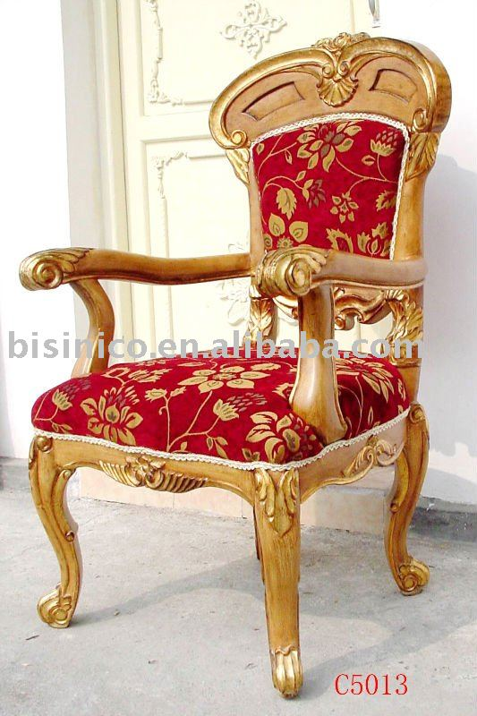 french american style classical hand carving wooden arm chairs living room chairs buy french. Black Bedroom Furniture Sets. Home Design Ideas