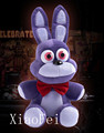 HOT FNAF Five 5 Nights at Freddy s BONNIE 7 Plush Doll Toy Gift Christmas Child