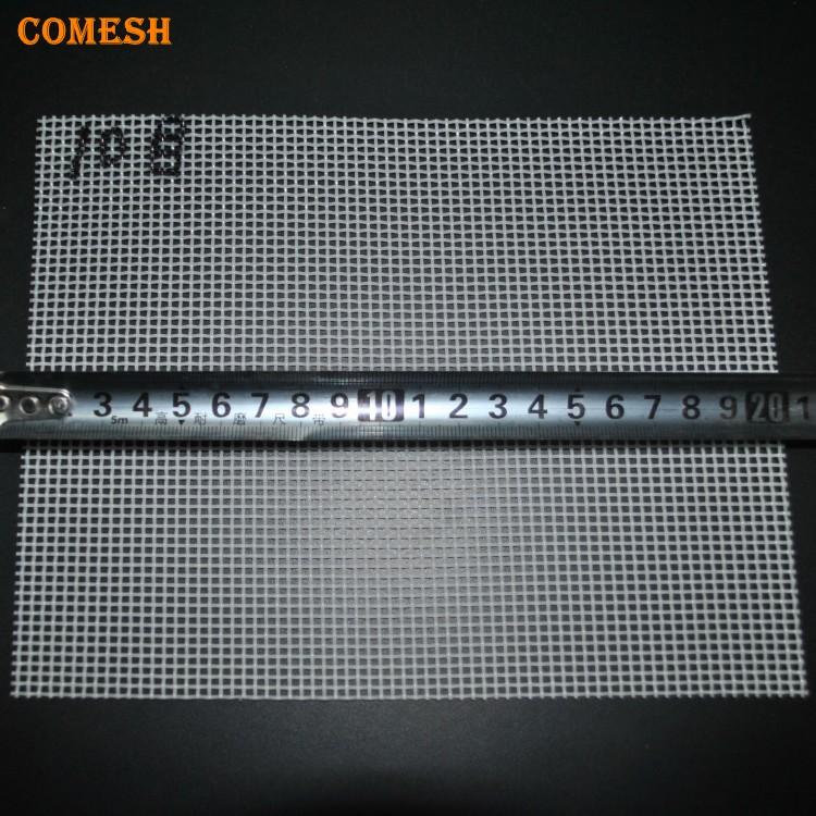 Простая плетеная сетчатая лента из 100% полиэстера для изготовления бумаги
