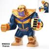 D032- Thanos
